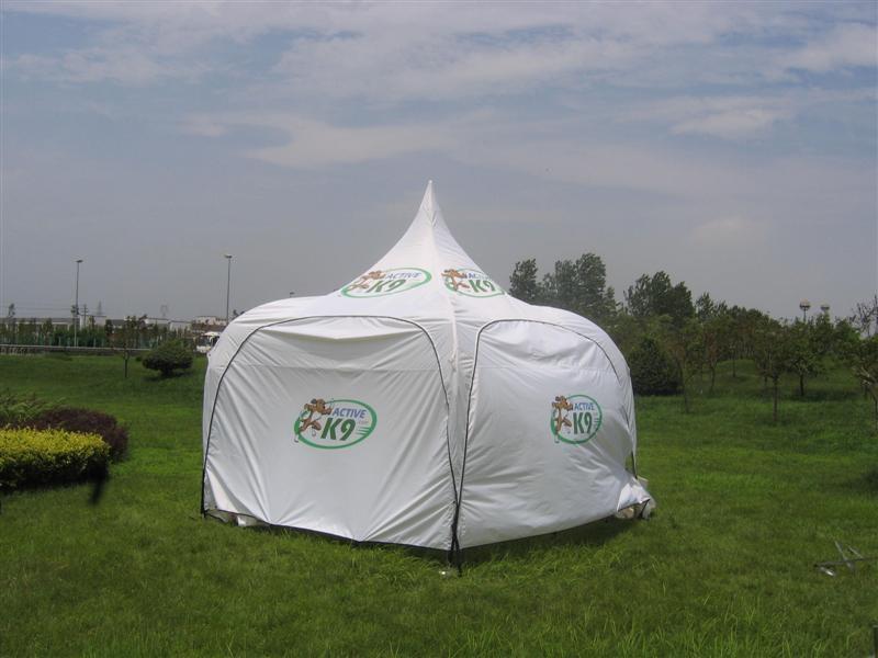 K9 tent